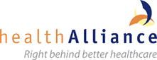 healthAlliance Logo